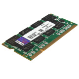 Ulasan Tentang 1 Gb Ddr333 Pc2700 Sodimm 333 Mhz 200Pin Laptop Notebook Memukul Mukul Memori Pc2100 266