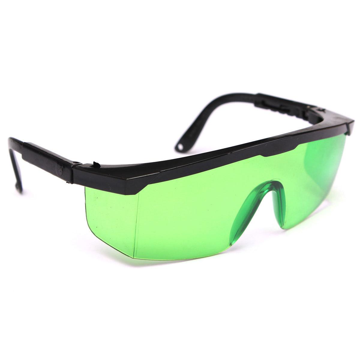 Autoleader Laser Biru-violet Pelindung Goggles Eyewear 200-450/800-2000nm Safety