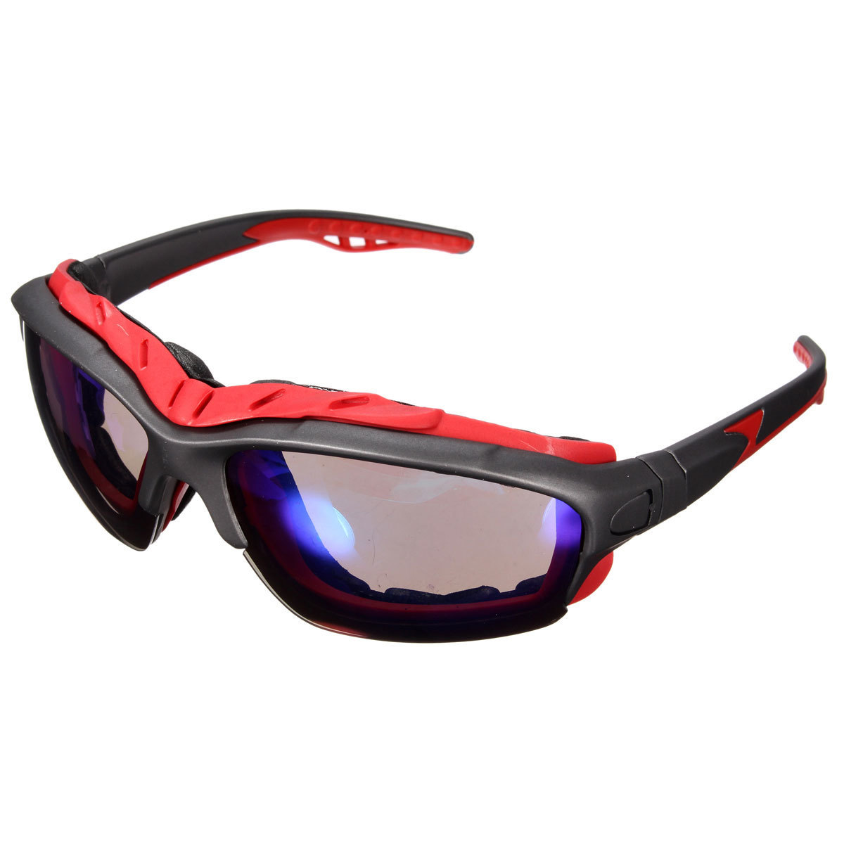 Outdoor Sports Cycling Bike Running Sunglasses Lens Goggle Glasses Eyewear