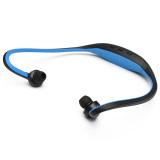 Perbandingan Harga Stereo Headset Olahraga Mp3 Micro Sd Slot Pemutar Musik Disebut Tf Biru Di Indonesia