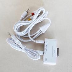 Spesifikasi Av Cable Card Reader Hub 5 In 1 Putih Merk Av Cable