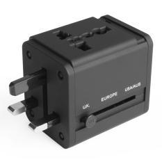 Beli Avantree Tr851 International Plug Black Yang Bagus