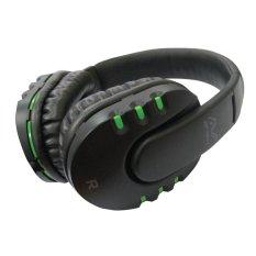 Spesifikasi Avf Headset Hm055 Cyber Full Cover Stereo Hijau Paling Bagus