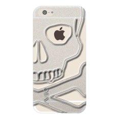 Beli Aviiq Iphone 6 Cool Jack Clear Online Murah