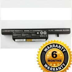 Harga Axioo Original Baterai Notebook Laptop C4500 Seken