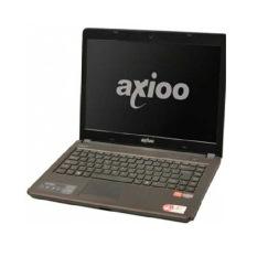 Axioo CJM D825 - 2GB - Intel Atom N2500 - 10