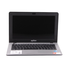 Promo Axioo Notebook Tnn C825 2Gb Quadcore Celeron N2920 14 Silver Akhir Tahun