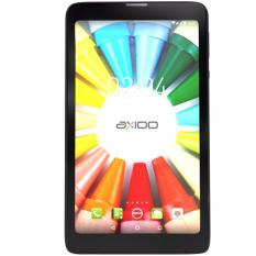 Axioo Picophone S3+ - ROM 8GB - RAM 1GB - 3G - Batt 2200 mAh - Putih