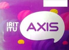 Toko Axis Axiata Nomor Cantik 0838 999 57000 Lengkap Indonesia