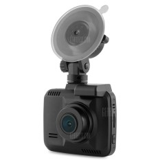 Jual Azdome Gs63H Car Dvr Camera 4K Wifi Video Recorder Gps Motion Detection Black Intl Import