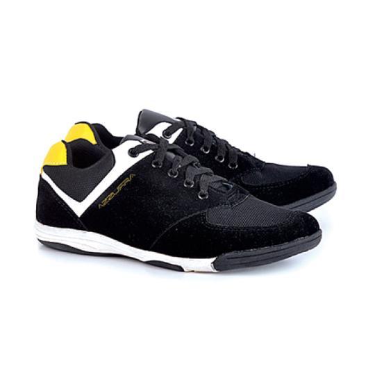 Kappa K13cfl053a Suede Sneakers Brown - Update Daftar Harga Terbaru ... 187b650638