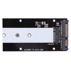 B Key M.2 NGFF SSD to 2.5
