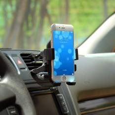 Harga Holder B2 Ac Mulut Lubang Keluar Angin Rak Charger Hp Mobil Mobil Kecil Merk Oem