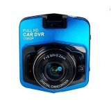 Toko Babamu Vehicle Blackbox Dvr X03 Full Hd 1080P Biru Termurah