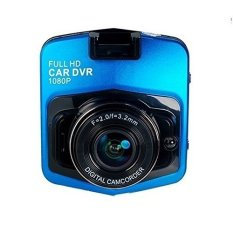 Beli Babamu Vehicle Blackbox Dvr X03 Full Hd 1080P Biru Pakai Kartu Kredit