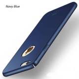 Spesifikasi Baby Skin Case Iphone 5 5S 5Se Hardcase Casing Plastik Keras Full Body Navy Blue Case