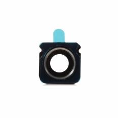 Kembali Lensa Kaca Kamera dengan 3 M Lem untuk Sony Xperia Z5 Premium Dual E6853 E6833 E6883-Intl