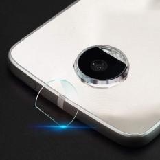 Kamera Belakang Lensa Pelindung Film untuk Moto Rola Moto Z Pelindung Tempered Glass-Intl