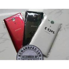 Back Case / Back Cover Sony Xperia Sp