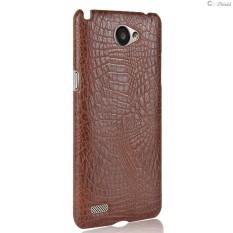 Back Case untuk LG L Bello II Max X155 LGX155 LG-X155 X 155 Telepon Bumper Fitted Case untuk LG L Bello II/Prime 2X150X165 Hard PC Cover-Intl
