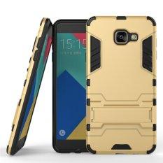 Review Back Case Tpu Pc Phone Case For Samsung Galaxy J5 Prime Emas Di Dki Jakarta