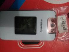 Back Casing Blackberry 8220 Putih