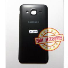 Back Cover Kesing Samsung Galaxy J5 2015 - J500F - J500G - J500H - Backdoor Chasing Casing Tutup Belakang