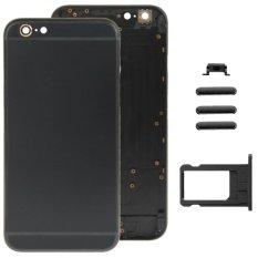 Beli Back Cover Penggantian Untuk Iphone 6 Online Terpercaya