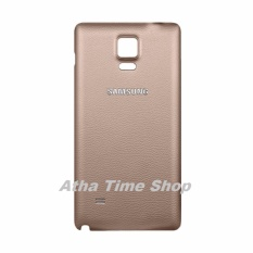 Back Door/Casing belakang Tutup Baterai Samsung Galaxy Note 4