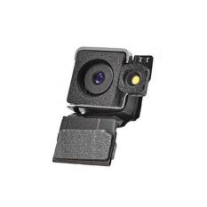 Kamera Belakang 8 MP untuk iPhone 4 S A1431 A1387 A1387 Fokus Otomatis dengan Kilat LED Cam Kamera Pengintai Kamera Belakang
