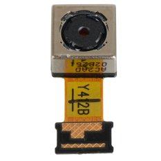 Modul Kamera Belakang Belakang FLEX Cable Ribbon Bagian untuk LG Google Nexus 4 E960--Intl