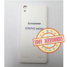 Backdoor Lenovo A6000 - A6000 Plus - Kesing Tutup Belakang