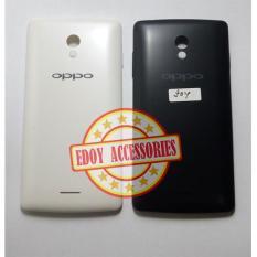 Spesifikasi Backdoor Oppo Joy R1001 Casing Kesing Tutup Belakang Ori Lengkap