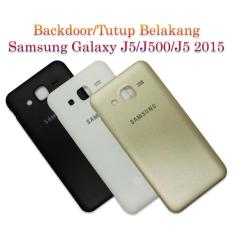 Backdoor/Tutup Belakang/ Samsung Galaxy J5/J500/J5 2015