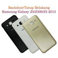 Backdoor/Tutup Belakang/Tutup Batre Samsung Galaxy J5/J500/J5 2015
