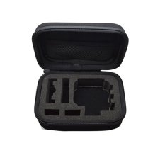 Iklan Bag Case Small For Gopro Sjcam Hitam