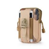 Harga Bag Import Tactical Waist Mobile Phone Sansha New