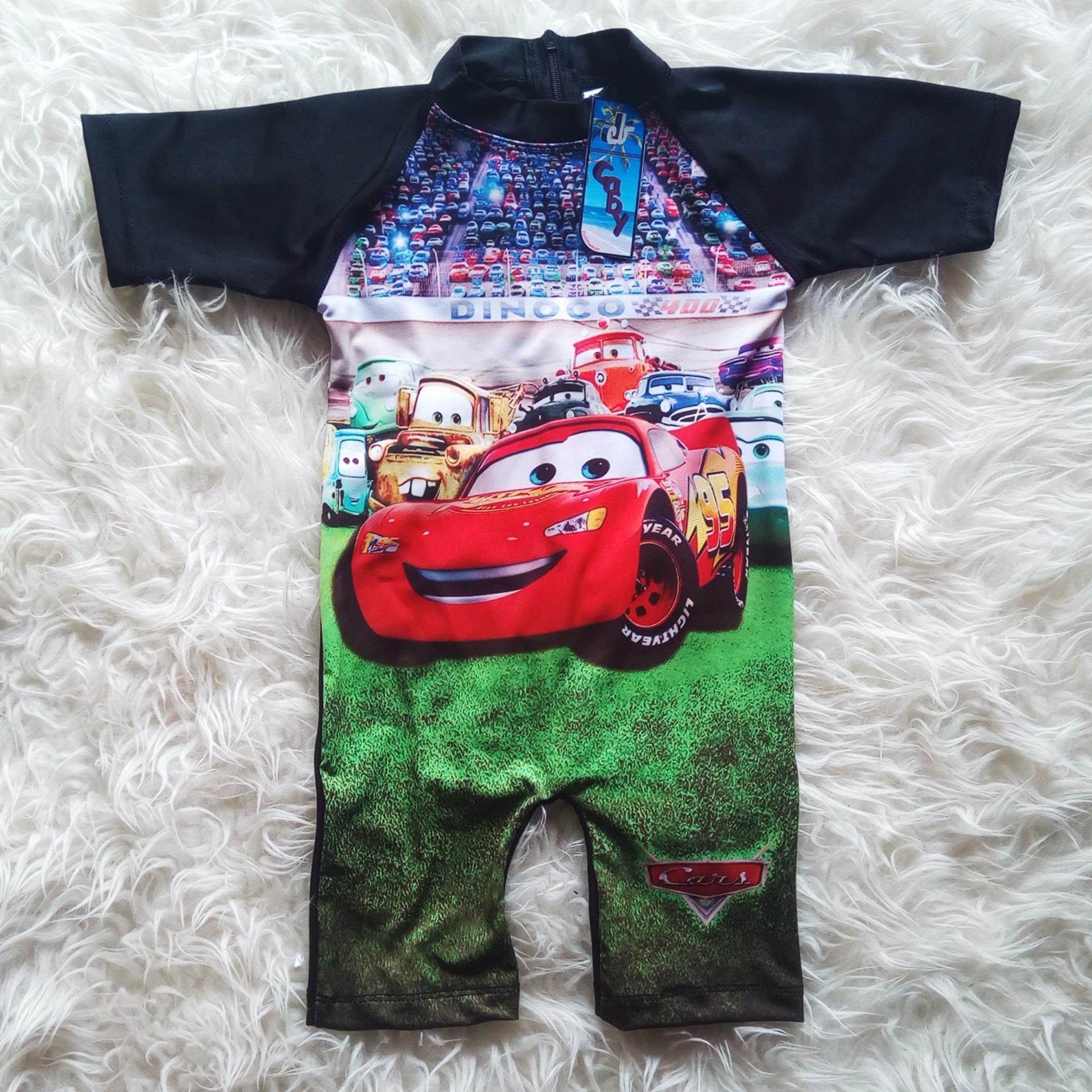 Harga Baju Renang Anak Laki Laki Seken