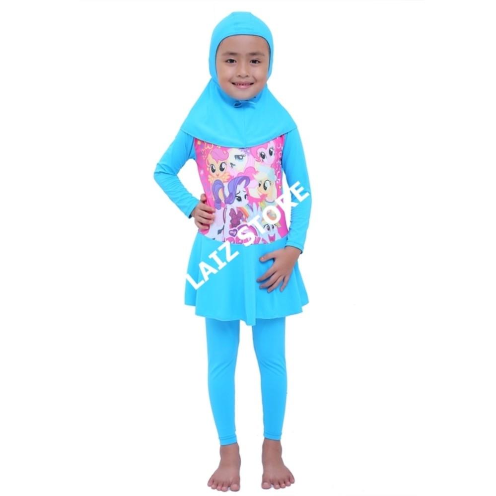 Jual Baju Renang Anak Perempuan Lazadacoid