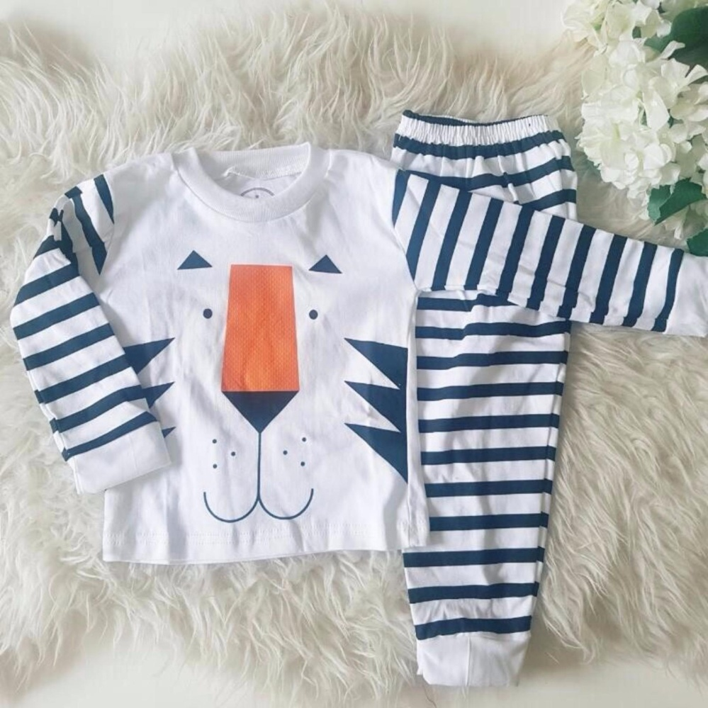 Baju Setelan Set Kaos Anak Sailor Navy Blue 1 2 3 Tahun Daftar Dx3 Macbear Kids Rainbow California Size 6 Source Beli Store Marwanto606