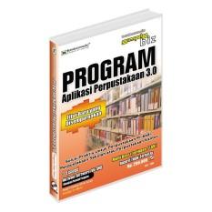 Bamboomedia - Program Aplikasi Perpustakaan 3.0