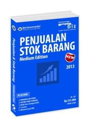 Bamboomedia - Program Penjualan & Stok Barang Medium Edition New 2015