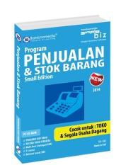 Bamboomedia - Program Penjualan & Stok Barang Small Edition New 2015