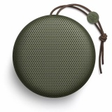 B O Bermain Beoplay A1 Bluetooth Speaker Hijau Gelap B O Play Diskon 40