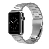Beli Bandmaxs Stainless Steel Band Tali Untuk Apple Watch 38Mm Seri 3 2 1 Intl Seken