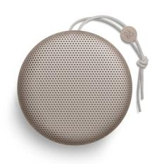 Jual Bang Olufsen Bluetooth Speaker Beoplay A1 Sandstone Lengkap