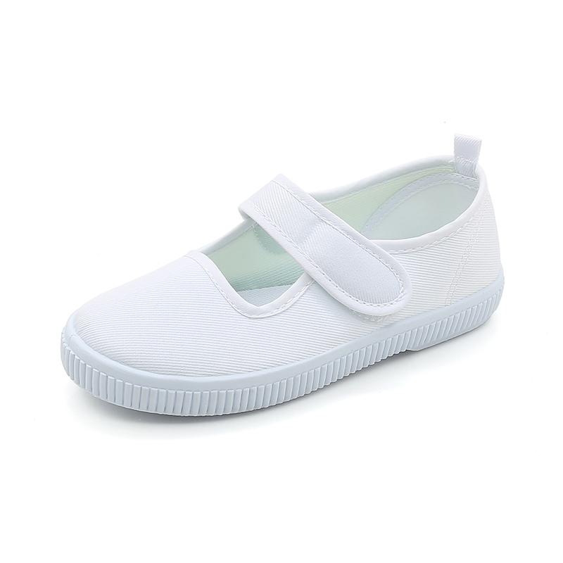 Baobao Anak Anak Kulit Putih Sepatu Promo Beli 1 Gratis 1