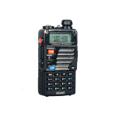 Toko Baofeng Pofung Radio Walkie Talky Dual Band Uv 5Re Hitam Baofeng Online