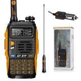 Toko Jual Baofeng Radio Ht Gt3 Waterproof Dual Band 8Watt