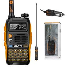 Beli Baofeng Radio Ht Gt3 Waterproof Dual Band 8Watt Cicilan